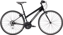 Cannondale Quick 8 Womens 2017 - Hybrid Sports Bike