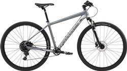 Cannondale Quick CX 2 2018 - Hybrid Sports Bike