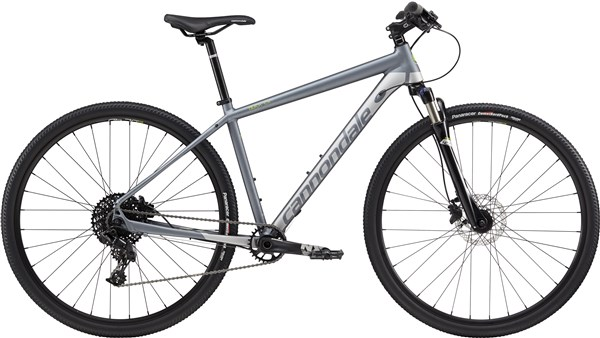 Image of Cannondale Quick CX 2 2017 - Hybrid Sports Bike