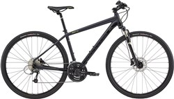 Cannondale Quick CX 3 2018 - Hybrid Sports Bike