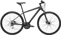 Cannondale Quick CX 4 2017 - Hybrid Sports Bike