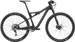 Cannondale Scalpel-Si Carbon 3 Mountain Bike 2017 - Full Suspension MTB
