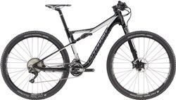 Cannondale Scalpel-Si Carbon 4 Mountain Bike 2017 - XC Full Suspension MTB
