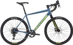 Cannondale Slate Apex 2017 - Road Bike