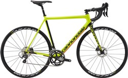 Product image for Cannondale SuperSix EVO Disc Ultegra 2017 - Road Bike