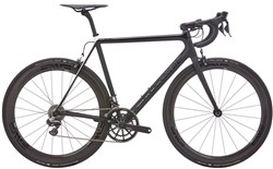 Cannondale SuperSix EVO Hi-Mod Black Inc. 2017 - Road Bike