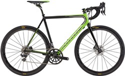 Cannondale SuperSix EVO Hi-MOD Disc Team 2018 - Road Bike