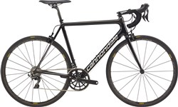 Cannondale SuperSix EVO Hi-MOD Dura Ace 1 2017 - Road Bike