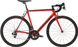 Cannondale SuperSix EVO Hi-MOD SRAM RED eTap 2017 - Road Bike