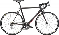 Cannondale SuperSix EVO Ultegra Di2 2017 - Road Bike