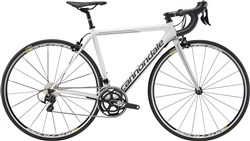 Cannondale SuperSix EVO Carbon Womens 105 2017 - Road Bike