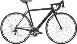 Cannondale SuperSix EVO Carbon Womens Ultegra 2017 - Road Bike