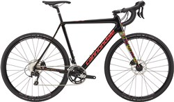 Cannondale SuperX 105 2017 - Cyclocross Bike