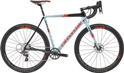 Cannondale SuperX Force 2017 - Cyclocross Bike