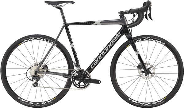 Cannondale SuperX Ultegra 2017 - Cyclocross Bike