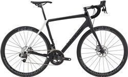 Cannondale Synapse Black Inc. 2017 - Road Bike