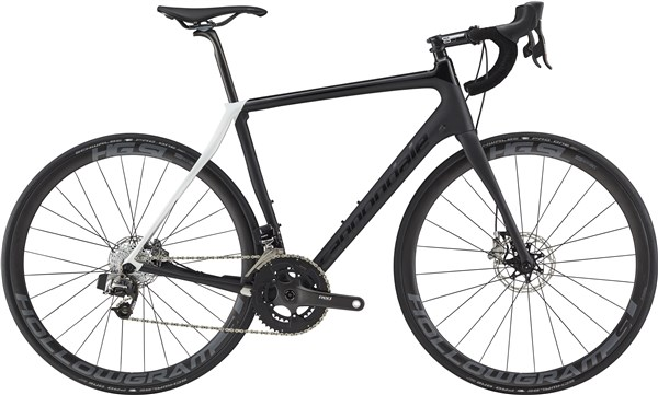 Image of Cannondale Synapse Black Inc. 2017 - Road Bike