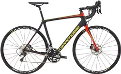 Product image for Cannondale Synapse Carbon Disc Ultegra 2017 - Road Bike