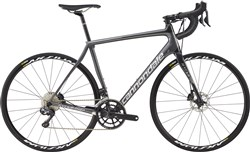 Cannondale Synapse Carbon Disc Ultegra Di2  2017 - Road Bike