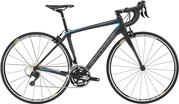 Image of Cannondale Synapse Carbon Womens 105 2017 - Road Bike