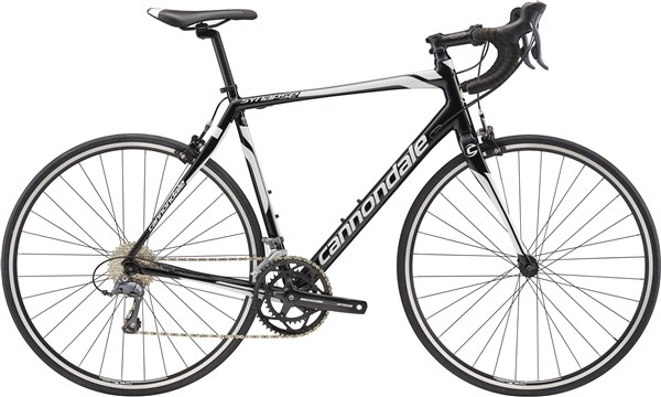 Image of Cannondale Synapse Claris 2017 - Road Bike