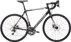 Cannondale Synapse Disc 105 2017 - Road Bike