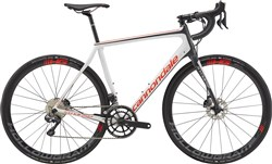 Cannondale Synapse Hi-MOD Disc Ultegra Di2 2017 - Road Bike