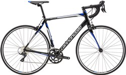 Cannondale Synapse Sora 2017 - Road Bike