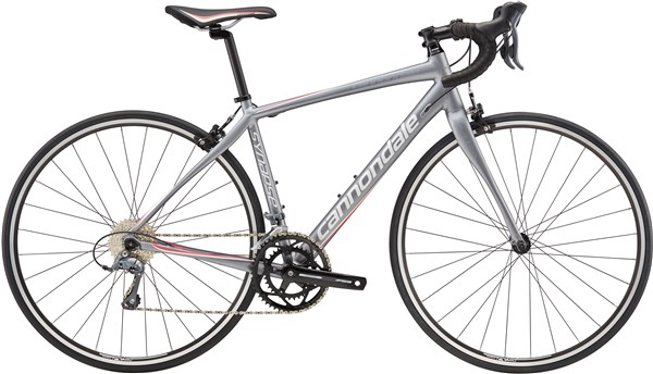 Image of Cannondale Synapse Womens Claris 2017 - Road Bike