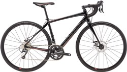 Product image for Cannondale Synapse Womens Disc Tiagra 2017 - Road Bike