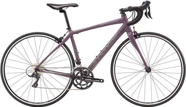 Cannondale Synapse Womens Sora 2017 - Road Bike