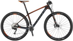 Product image for Scott Scale 710 27.5 Mountain Bike 2017 - Hardtail MTB