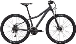 "Cannondale Tango 1 Womens 27.5""  Mountain Bike 2017 - Hardtail MTB"