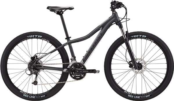 "Image of Cannondale Tango 1 Womens 27.5""  Mountain Bike 2017 - Hardtail MTB"