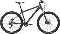 "Cannondale Trail 1 27.5""  Mountain Bike 2017 - Hardtail MTB"