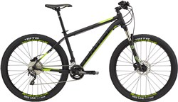 "Cannondale Trail 2 27.5""  Mountain Bike 2017 - Hardtail MTB"
