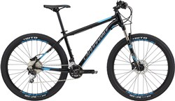 "Cannondale Trail 3 27.5""  Mountain Bike 2017 - Hardtail MTB"