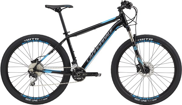 "Image of Cannondale Trail 3 27.5""  Mountain Bike 2017 - Hardtail MTB"
