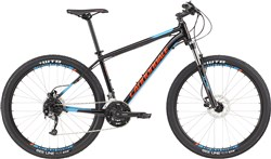 "Cannondale Trail 5 27.5""  Mountain Bike 2017 - Hardtail MTB"