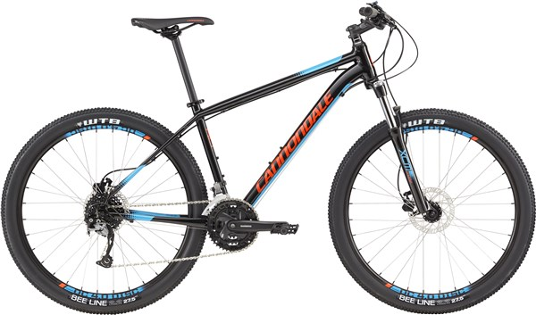 "Image of Cannondale Trail 5 27.5""  Mountain Bike 2017 - Hardtail MTB"