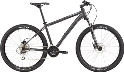 "Cannondale Trail 6 27.5""  Mountain Bike 2017 - Hardtail MTB"