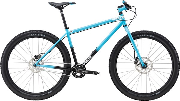"Image of Charge Cooker 0 27.5"" +  Mountain Bike 2017 - Hardtail MTB"