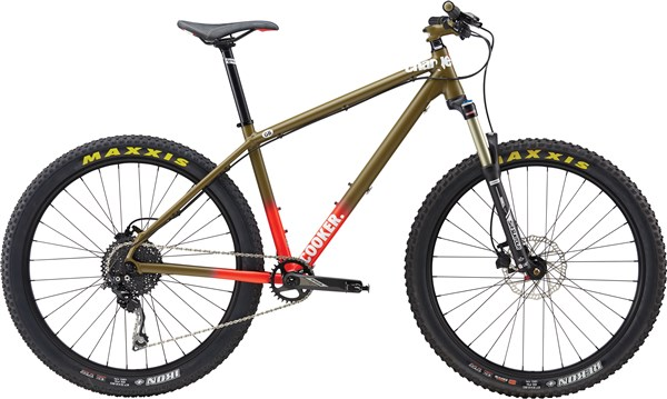 "Image of Charge Cooker 2 27.5"" +  Mountain Bike 2017 - Hardtail MTB"