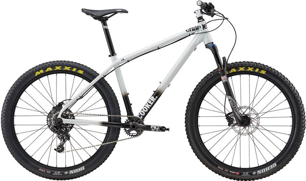 "Charge Cooker 3 27.5"" +  Mountain Bike 2017 - Hardtail MTB"