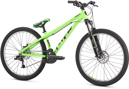 Mongoose Fireball 2017 - Jump Bike