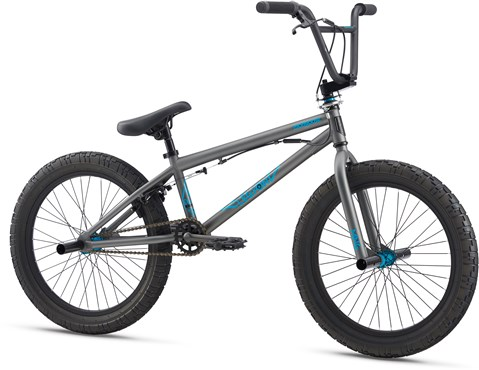 Image of Mongoose Legion L20 20w 2017 - BMX Bike