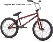 Mongoose Legion L80 20w 2017 - BMX Bike