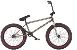 We The People Crysis 20w 2017 - BMX Bike