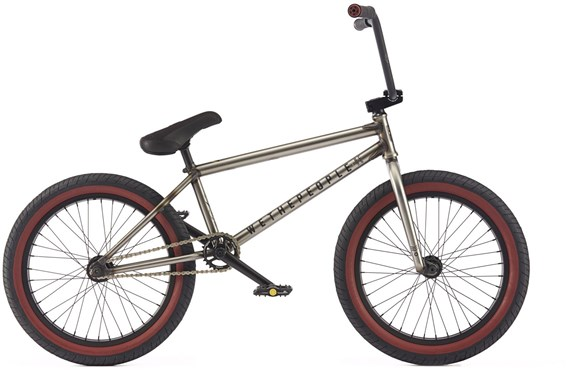 Image of We The People Crysis 20w 2017 - BMX Bike