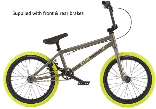 Image of We The People Curse 18w 2017 - BMX Bike